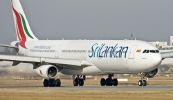 SriLankan Airlines, PIA complete highly successful commercial contract