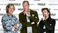 Clarkson, Hammond and May show to begin in Johannesburg