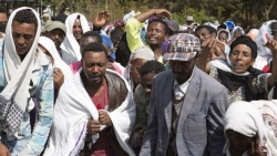 Ethiopian forces 'killed 400 Oromo protesters'