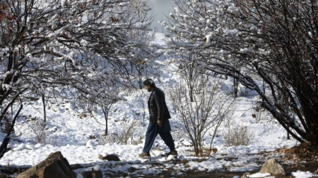 Afghan Forces Vow No Break in Fighting During Winter