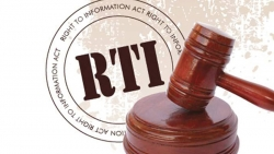 Gazette issued with amendments to RTI