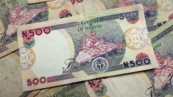 Nigeria allows naira to float against US dollar