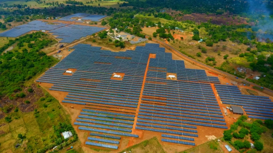 HNB arranges funding for 10 MW (Mega Watts) Solar Power Project in Vavuniya
