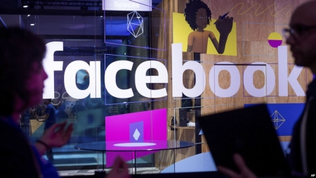 Facebook Conference Highlights International Entrepreneurs