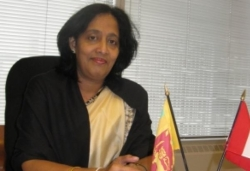 Wagiswara says Sri Lanka's ties with China not at the cost of relations with India