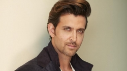 I'm nothing without you guys: Hrithik Roshan to fans in Noida