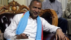 Moise Katumbi: DR Congo opposition presidential hopeful charged