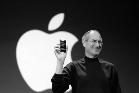 iPhone Turns 10