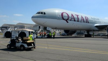 Qatar Airways wins 'Airline of the Year' award