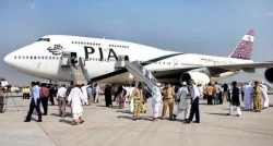 FIA probes corruption charges against PIA- Sri Lankan A 330 Aircraft deal