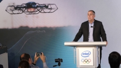 Intel Becomes Olympics Sponsor, Will Bring Tech to the Games