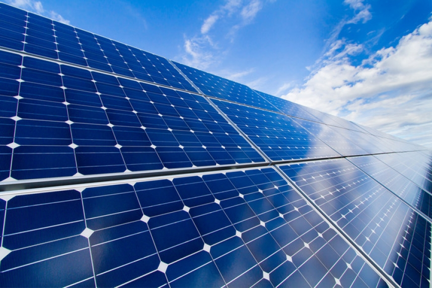 Sri Lanka embarks on commercial Scale Solar cell production