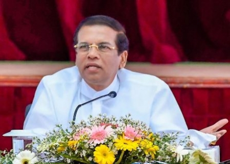 President thanks all who supported UN Vesak Celebrations in Sri Lanka