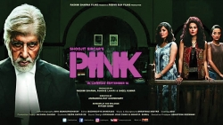 'Pink' to be screened at the UN headquarters in New York