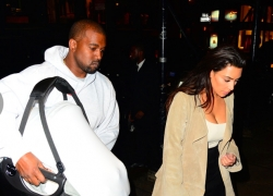 Is Kim Forcing Kanye to Have a Third Baby?