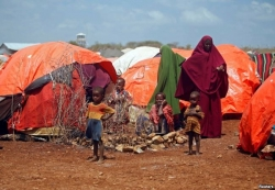 Cholera Outbreak Compounds Hunger Crisis in Southern Somalia
