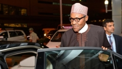 Nigeria's Buhari 'broke promise to end medical tourism'