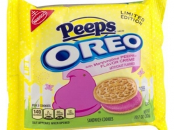 Peeps Oreos Have Rather Unfortunate Side Effects