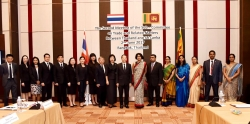 Thailand to enter into  Strategic Economic Partnership with SL
