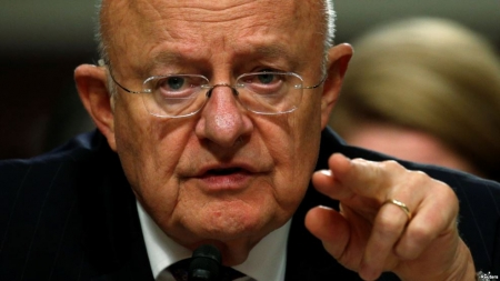Evidence of Russian Meddling in Election Is Firm, US Intelligence Chiefs Say