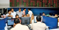 Net foreign inflows top Rs. 20 b mark; shift towards 3-year high