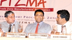 Thai company plans FTZ in Bandaragama