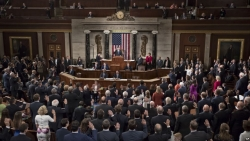 First Day of New US Congress Overshadowed by Ethics Panel Spat