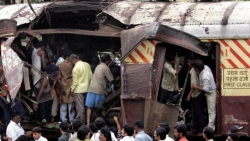 Mumbai train blasts: Death for five for 2006 bombings