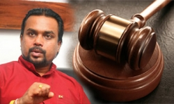 Court to decide bail for Wimal on April 3