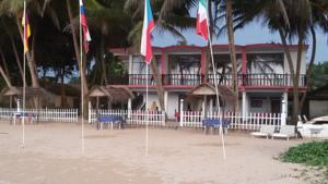 WASANA Beach Hotel