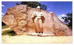 Pulasthi Statue