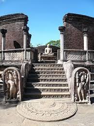 Architecture of Sri Lanka