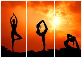 ACU Yoga wave Flow