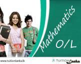 6-11 mathematics classes @ Malabe