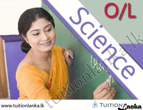 Grade 6-11 Science @ Kottawa