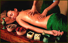 The Human Touch Spa