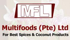 MULTIFOODS (PTE) LTD