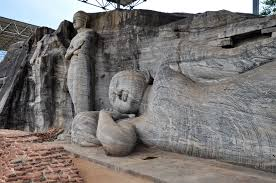 Polonnaruwa Gal Viharaya