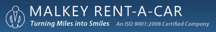 Mal - Key Rent - A - Car (Pvt) Ltd