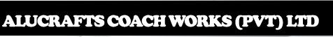 Alucrafts Coach Works (Pvt) Ltd