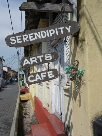 Serendipity Arts Cafe