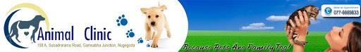 Animal Clinic Nugegoda