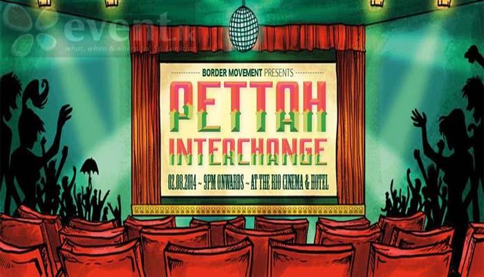 Pettah Interchange