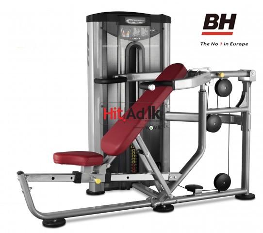 Eser Marketing Fitness Equipment