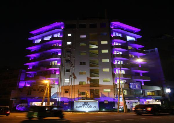 Hotel Euro Lanka