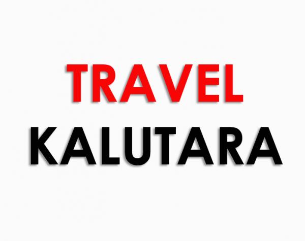 Travel Kalutara