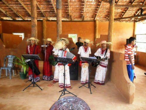Calypso Band - Prasanna