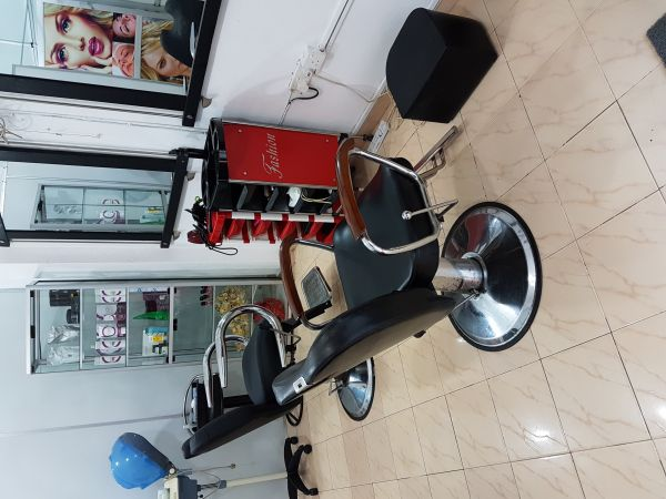 HerStyle Salon Private Limited