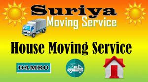 MOVERS IN MAHARAGAMA
