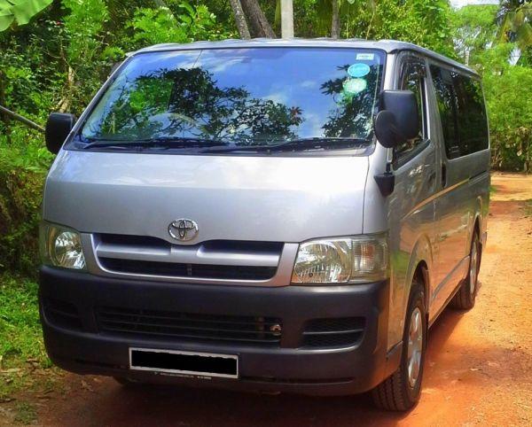 Passikudah Taxi & Cabs  009477 997 8656